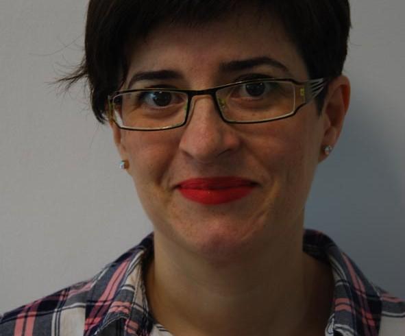 Dra. Ángela Rubio Moraga
