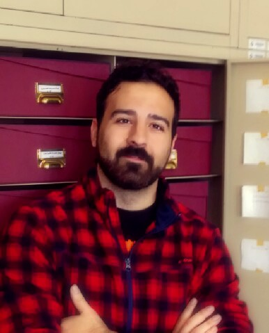 Rodrigo Roldán Martínez