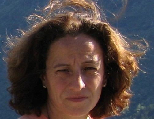 Ana María Vázquez Moliní