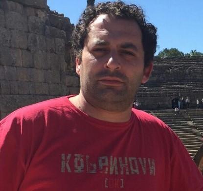 José Manuel Cortés Simarro
