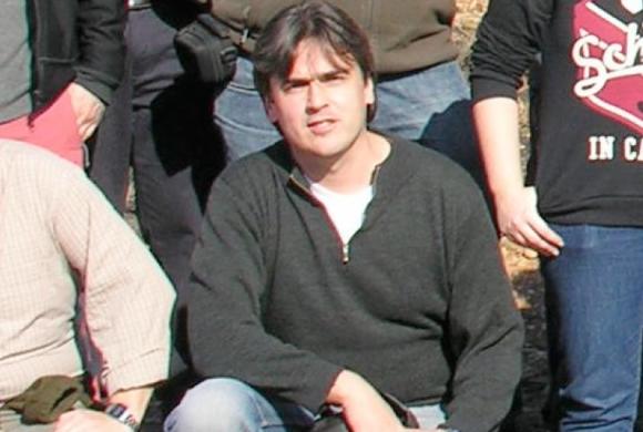 Miguel Ángel Copete Carreño
