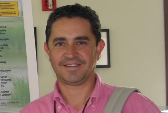 Alonso Verde