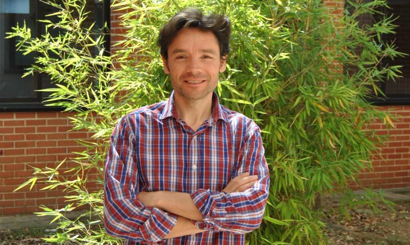 José-Reyes Ruiz-Gallardo (Director del grupo de investigación)