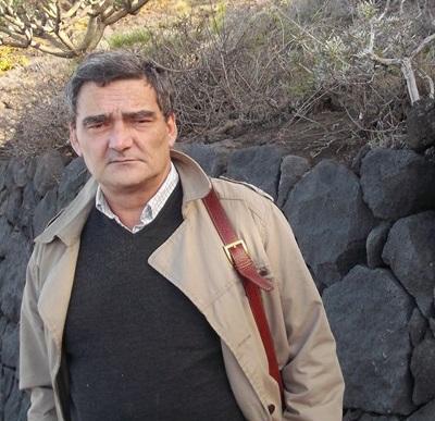 Rafael Molina Cantos