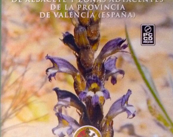 Aportaciones al Estudio de la Flora y Vegetación del Extremo NE de la Provincia de Albacete y zonas adyacentes de la Provincia de Valencia (España)