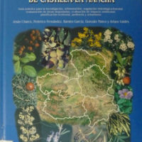Árboles y arbustos autóctonos de Castilla – La Mancha