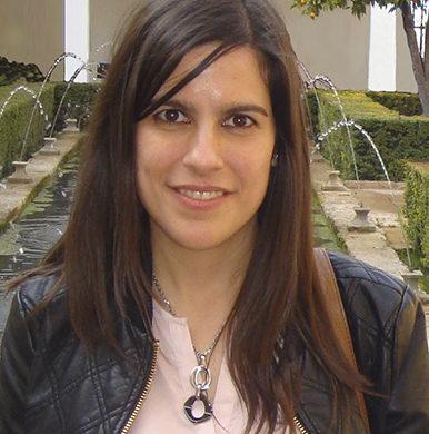 Beatriz García Fernández
