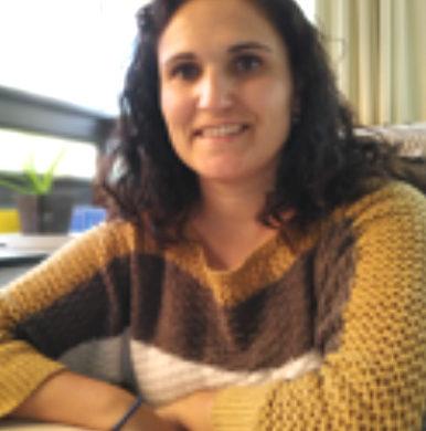 Elena Copete Carreño