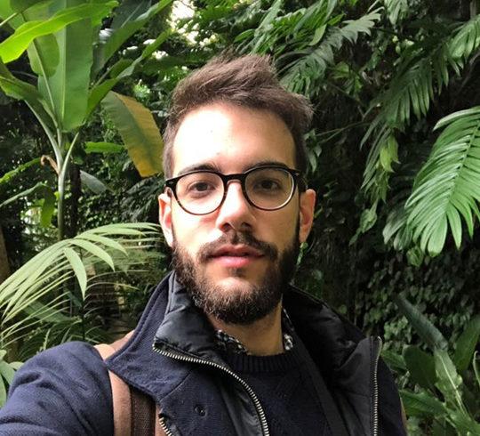 Guillermo García-Saúco Sánchez
