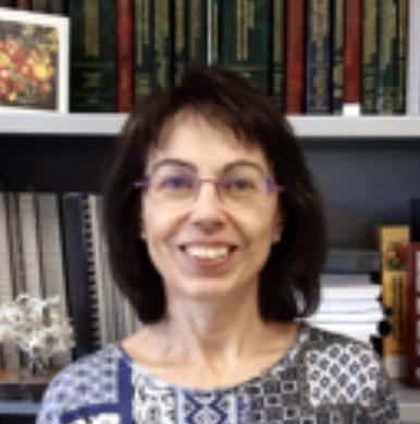 Marta María Moreno Valencia